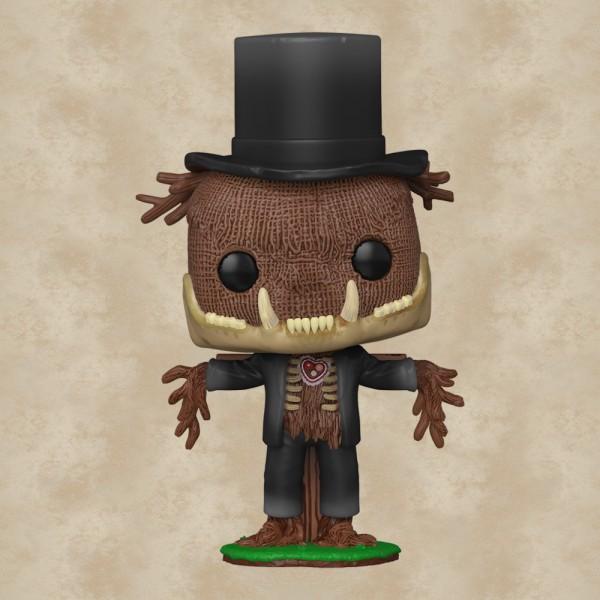 Funko POP! Scarecrow - Creepshow