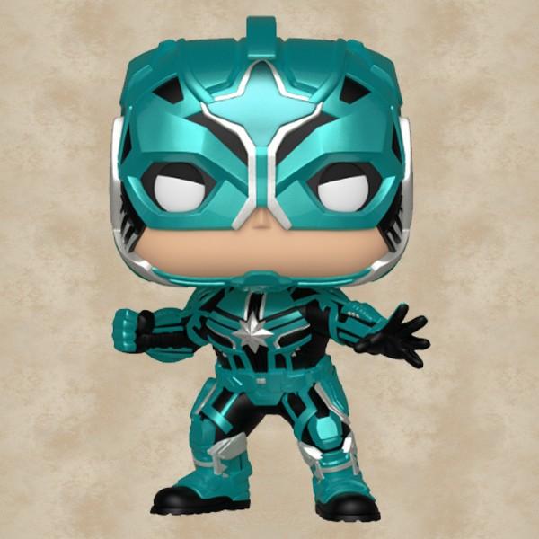 Funko POP! Yon-Rogg - Captain Marvel
