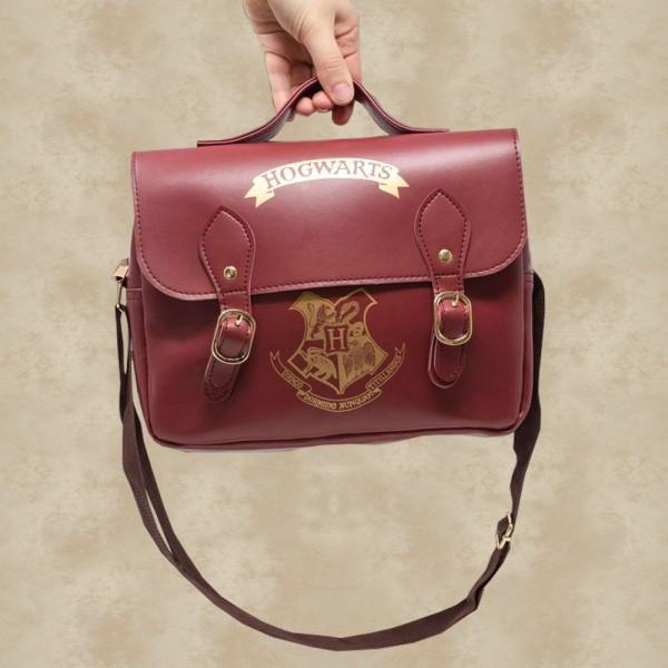 Harry Potter Lunch-Bag Hogwarts - Harry Potter