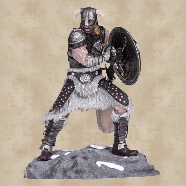 Skyrim Statue Dragonborn - The Elder Scrolls V