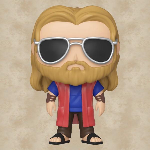 Funko POP! Thor - Avengers: Endgame