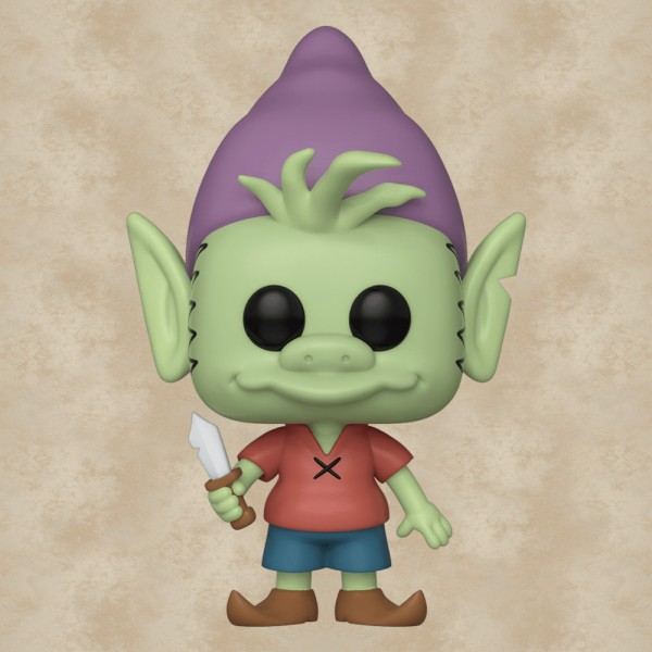 Funko POP! Elfo - Disenchantment