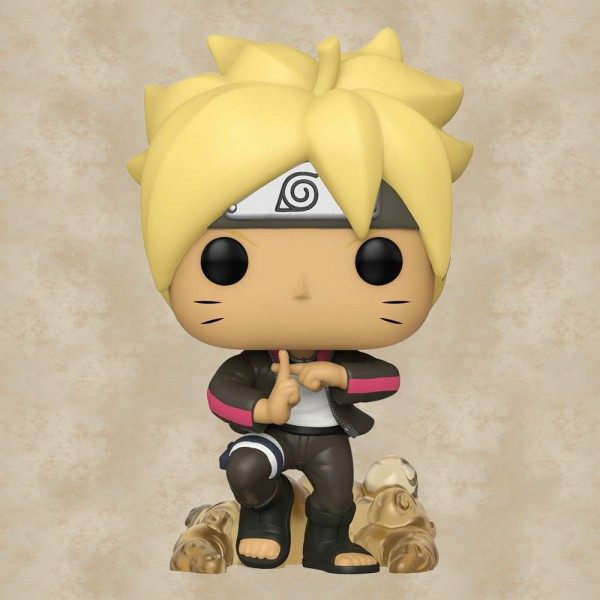 Funko POP! Boruto Uzumaki - Boruto: Naruto Next Generations