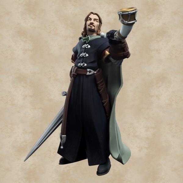 Boromir Mini Epics Figur - Der Herr der Ringe