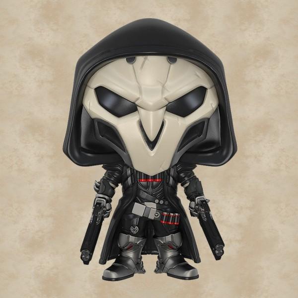 Funko POP! Reaper - Overwatch