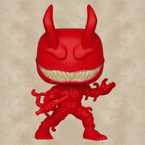 Funko POP! Venomized Daredevil - Venom