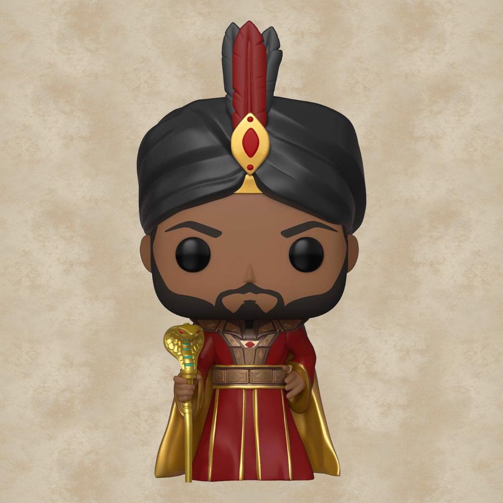 Akraba Aladdin
