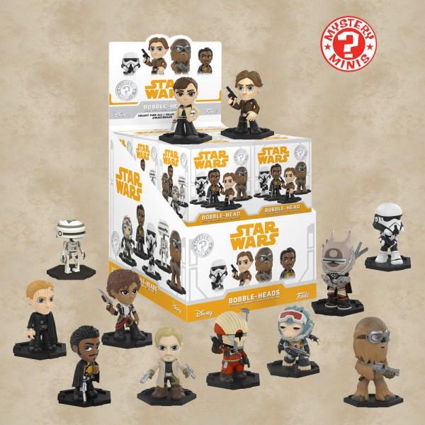Funko Mystery Mini (Blind Box) Star Wars: Solo