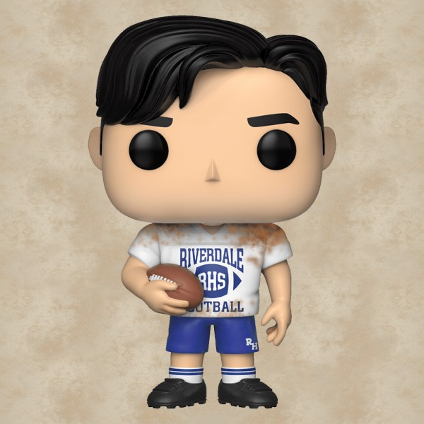 Funko POP! Reggie Mantle - Riverdale