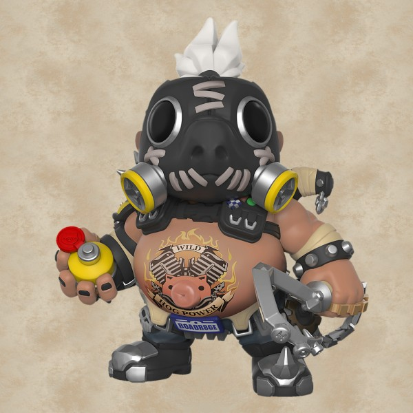Funko POP! Roadhog - Overwatch