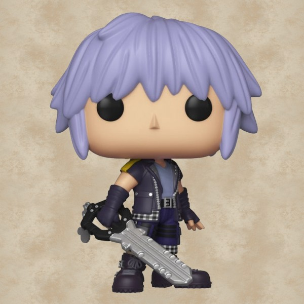 Funko POP! Riku - Kingdom Hearts