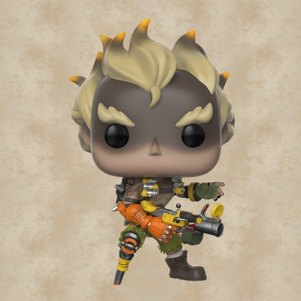 Funko POP! Junkrat - Overwatch