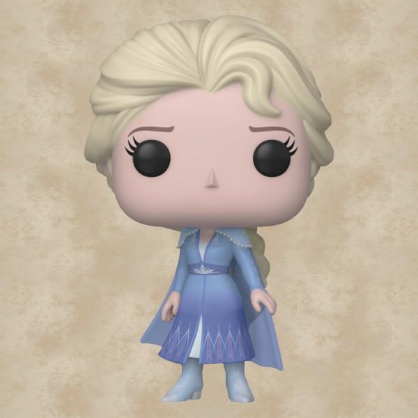 Funko POP! Elsa - Die Eiskönigin