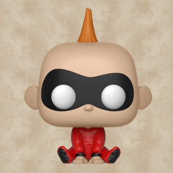 Funko POP! Jack-Jack - Incredibles 2