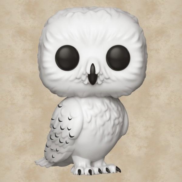 Funko POP! Hedwig - Harry Potter