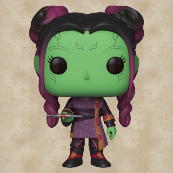 Funko POP! Young Gamora - Avengers: Infinity War