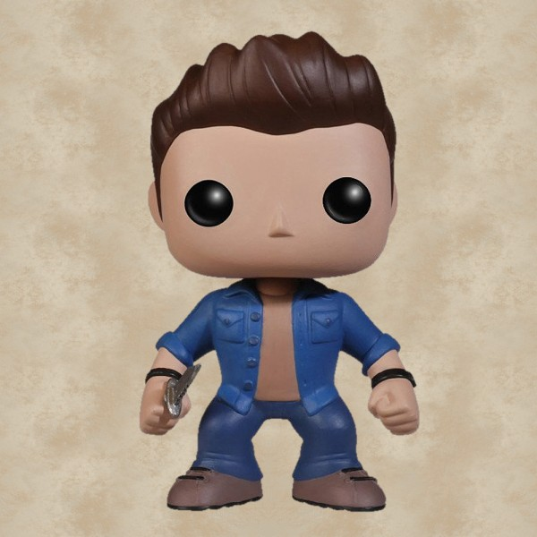 Funko POP! Dean - Supernatural