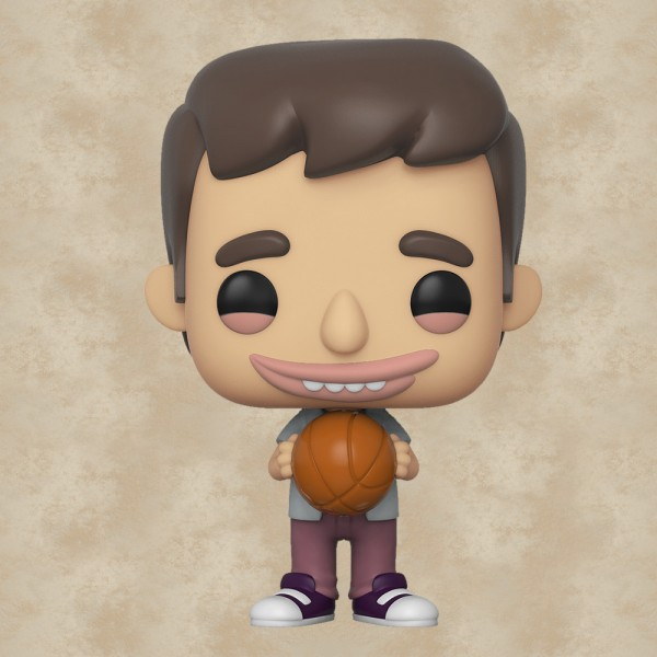 Funko POP! Nick - Big Mouth
