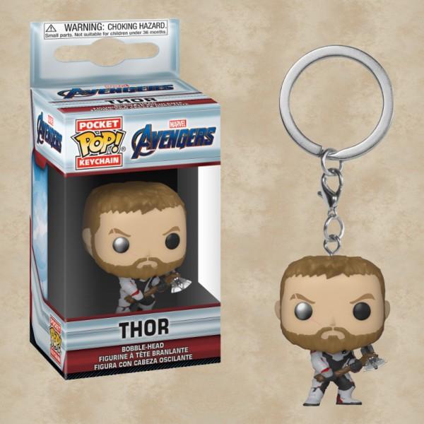 Pocket POP! Thor - Avengers: Endgame
