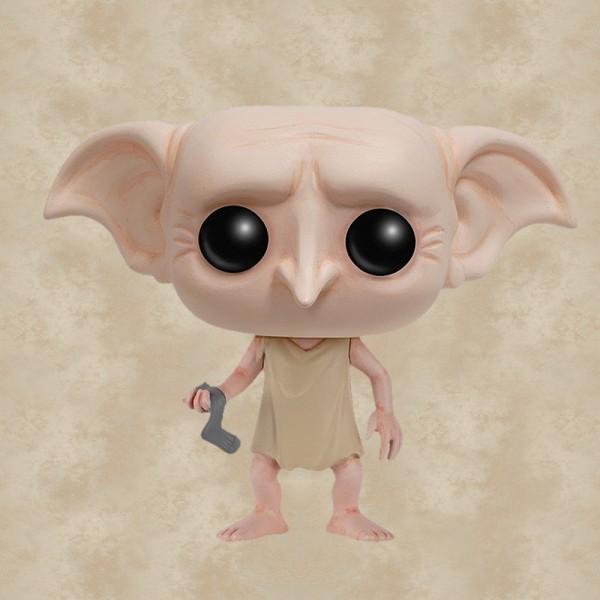 Funko POP! Dobby - Harry Potter