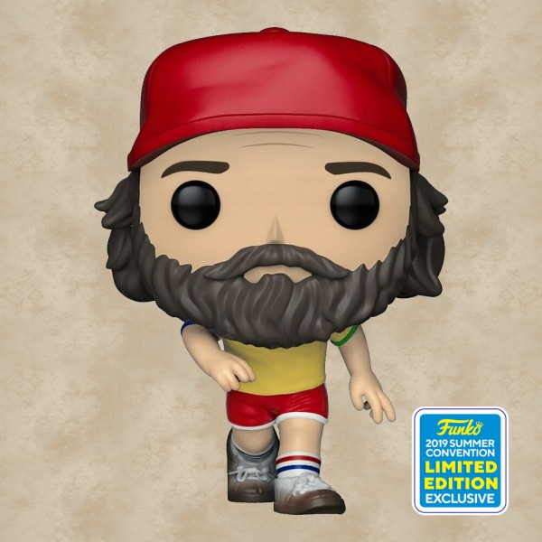 Funko POP! Forrest Gump (SDCC Exclusive) - Forrest Gump