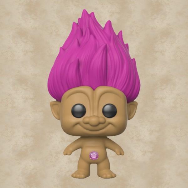 Funko POP! Pink Troll - Trolls