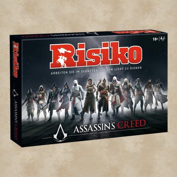 Risiko Assassins Creed - Assassins Creed