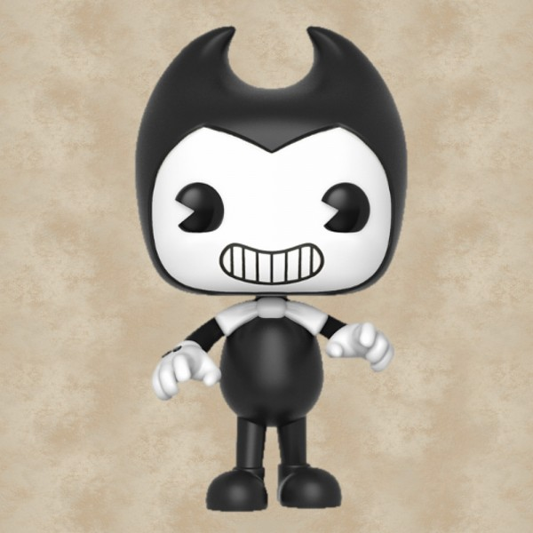 Funko POP! Bendy - Bendy and the Ink Machine