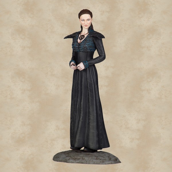 Sansa Stark Statue - Game of Thrones