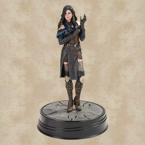 Yennefer Series 2 Statue - The Witcher