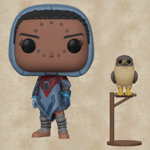 Funko POP! Hawthorne with Louis - Destiny