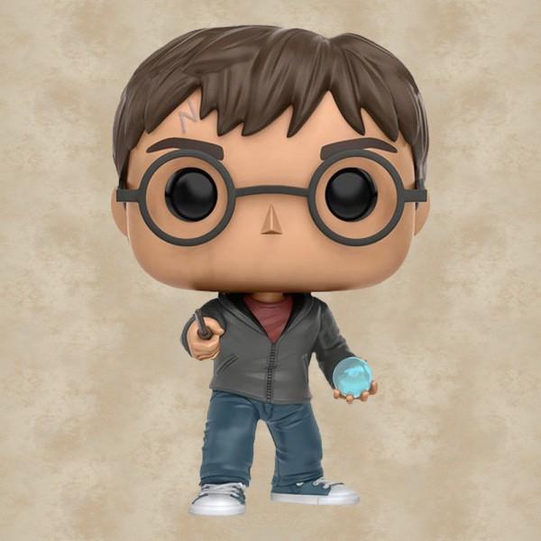Funko POP! Harry mit Prophezeiung - Harry Potter