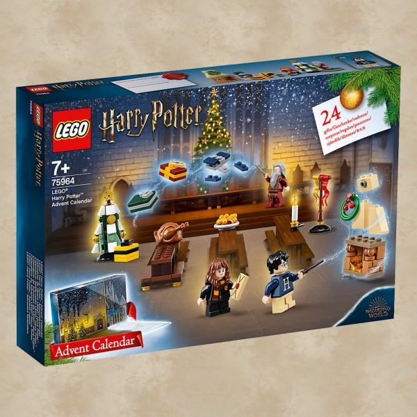 LEGO Adventskalender 2019 - Harry Potter