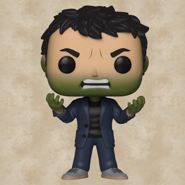 Funko POP! Bruce Banner (Hulk) - Avengers: Infinity War