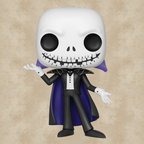 Funko POP! Vampire Jack - Nightmare Before Christmas