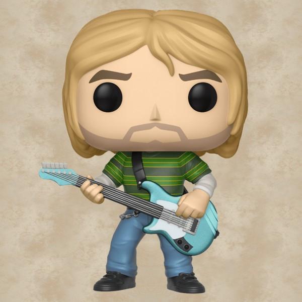 Funko POP! Kurt Cobain - Kurt Cobain
