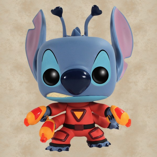 Funko POP! Stitch 626 - Disney