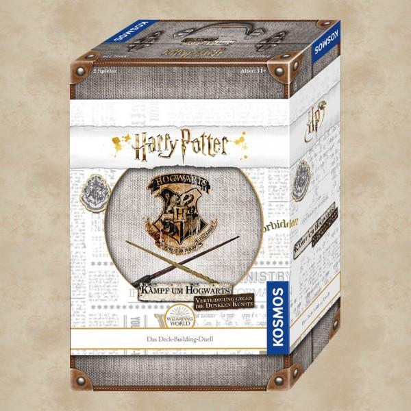 Harry Potter - Verteidigung gegen die Dunklen Künste