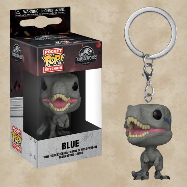 Pocket POP! Blue - Jurassic World