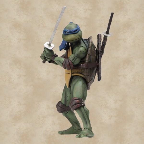 Leonardo Action Figur - Teenage Mutant Ninja Turtles