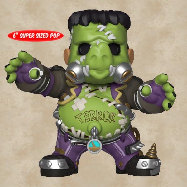 Funko POP! Roadhog (Junkenstein's Monster) (Exclusive) - Overwatch