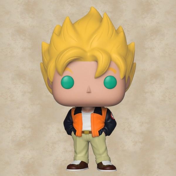 Funko POP! Goku - Dragon Ball Z