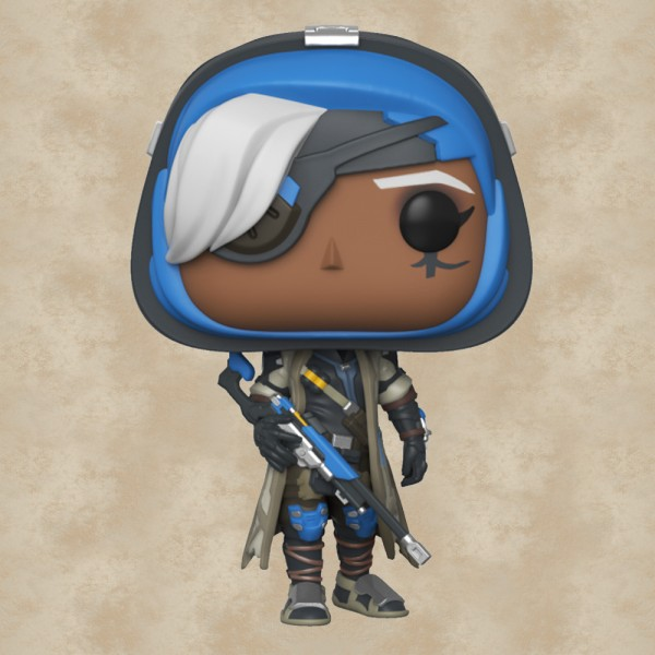 Funko POP! Ana - Overwatch