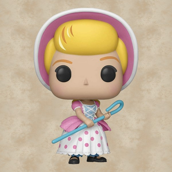 Funko POP! Bo Peep - Toy Story