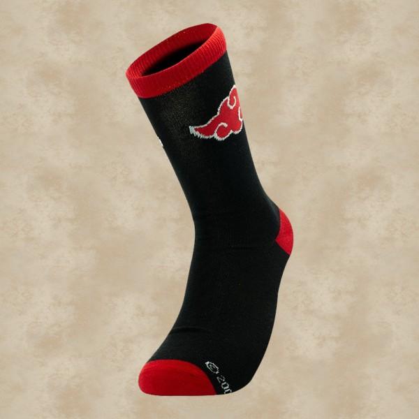 Akatsuki Socken (One Size) - Naruto Shippuden