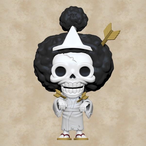 Funko POP! Brook - One Piece