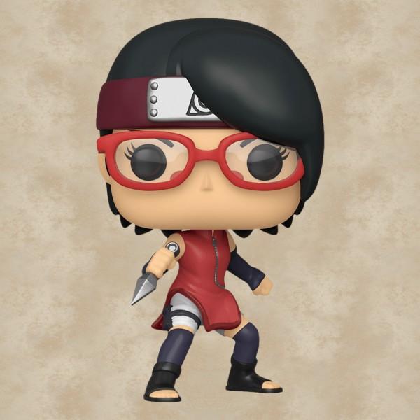 Funko POP! Sarada Uchiha - Boruto: Naruto Next Generations