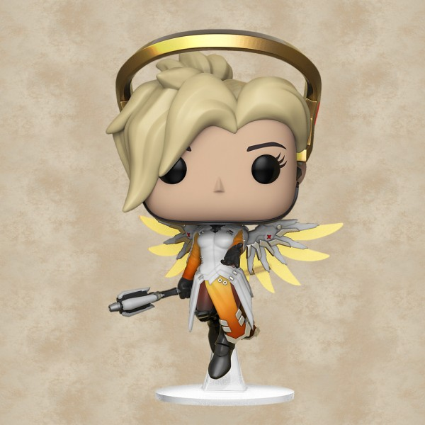Funko POP! Mercy - Overwatch