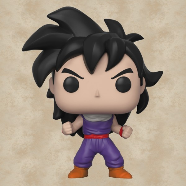 Funko POP! Gohan (Training Outfit) - Dragon Ball Z