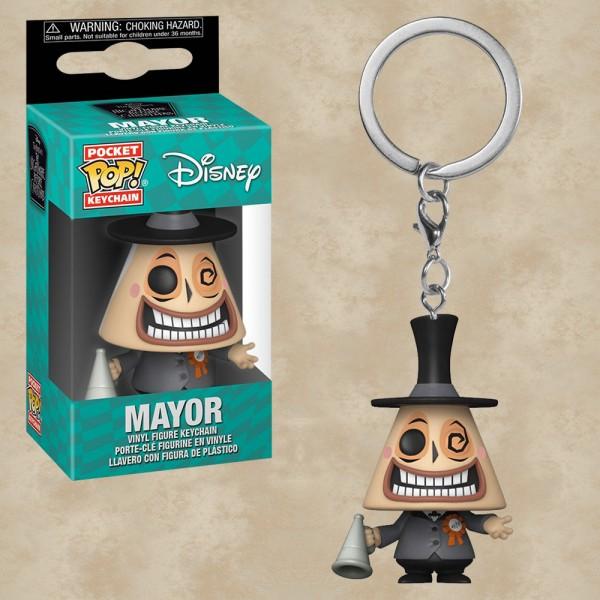 Pocket POP! The Mayor - Nightmare Before Christmas